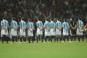 La selección argentina jugará ante Brasil el próximo miércoles en Belém.