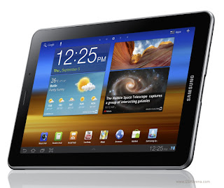 Samsung Galaxy Tab 7.7 -8