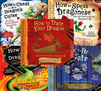 how to train your dragon series order
