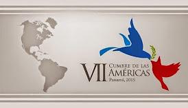 Conflicto Estados Unidos/Venezuela y la VII Cumbre de las Américas