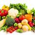 Αυτά είναι τα φρούτα και τα λαχανικά γεμάτα.... νερό!