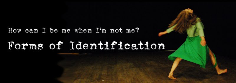Forms of Identification