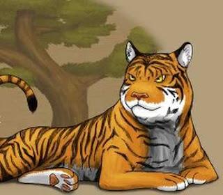 2016 Tiger Horoscope Forecast Oracle
