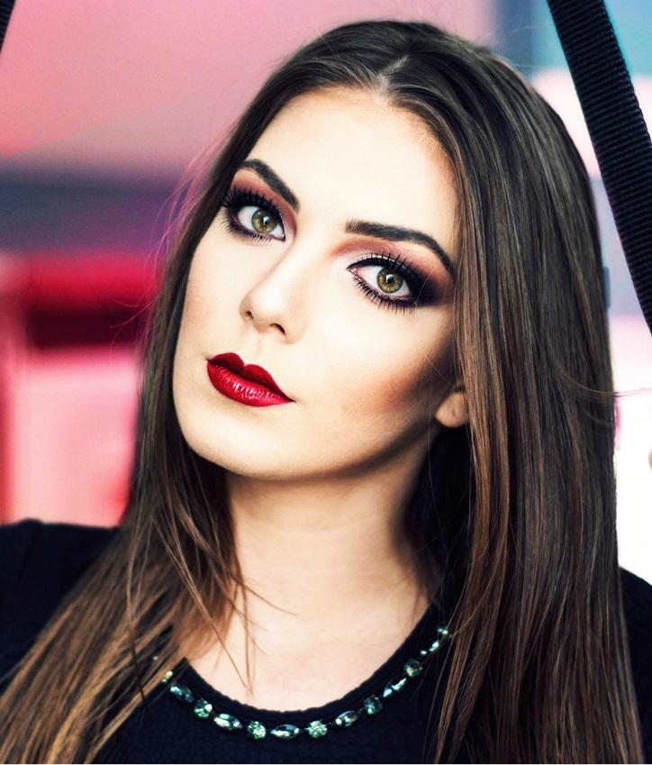 Miss Universo Bahia 2015