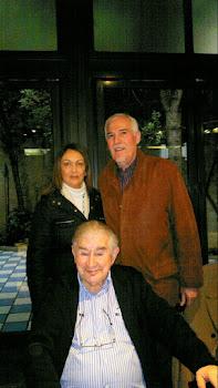 "Presentación de ""Árido umbral"" en León"
