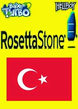 Curso de Turco  Rosetta Stone 3.4.5 Nivel 2