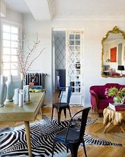Cómo decorar una casa moderna con poco dinero Decoración