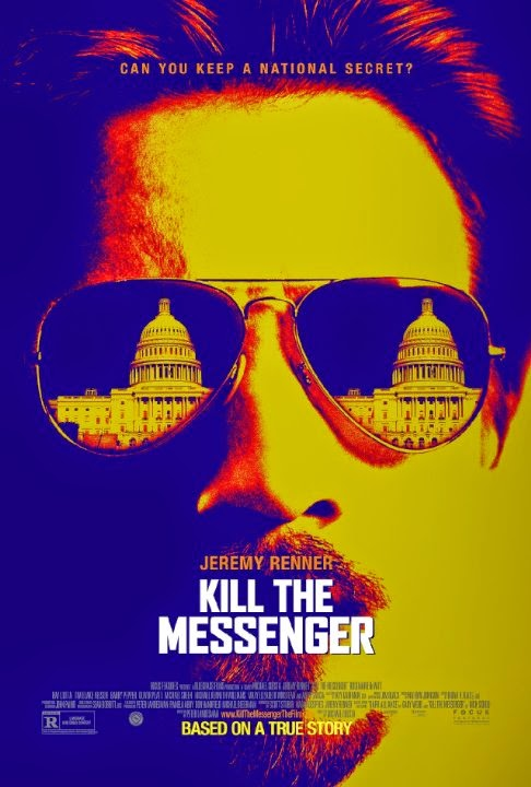 Ver Matar al mensajero (Kill the Messenger) (2014) Online