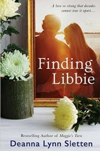 Coming Back Soon - Finding Libbie