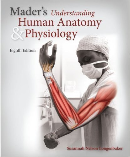 PDF eBOOKS: Mader\'s Understanding Human Anatomy & Physiology ...
