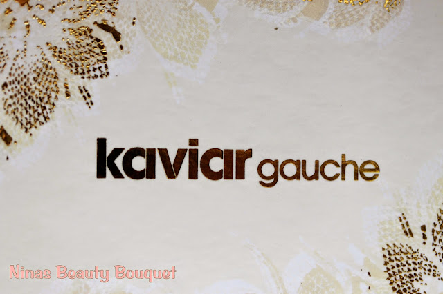 Catrice LE Kaviar gauche [Review]