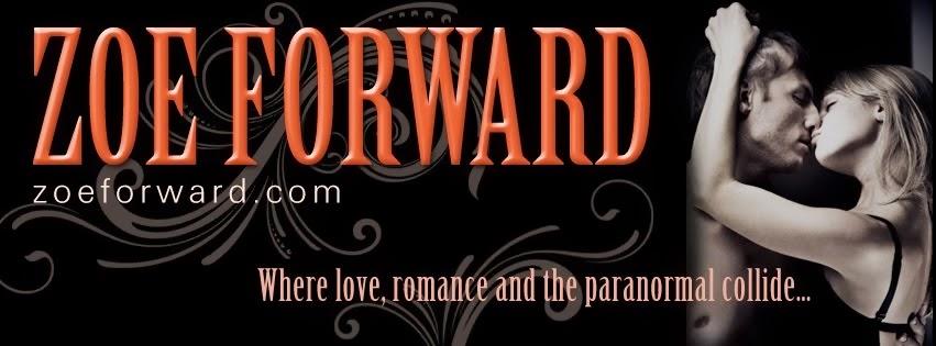 Zoe Forward's Blog