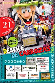 Desfile 2013