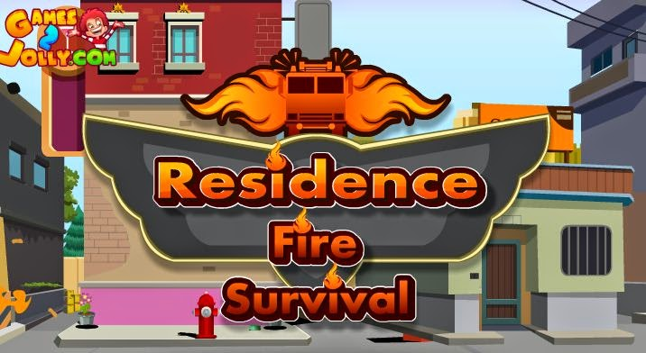 Residence Fire Survival W…