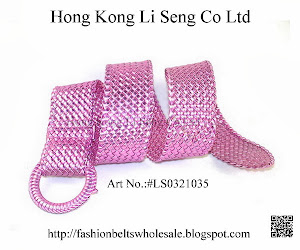 Garment Belts Wholesale - Hong Kong Li Seng Co Ltd