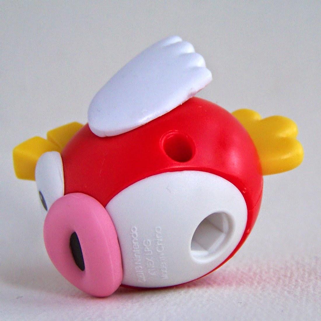 Knex Mario Fish series 3