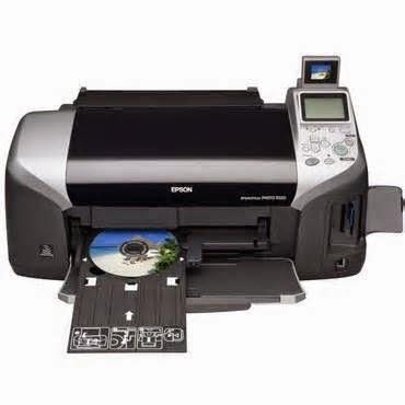 Harga Printer Epson R230 Baru Dan Spesifikasinya