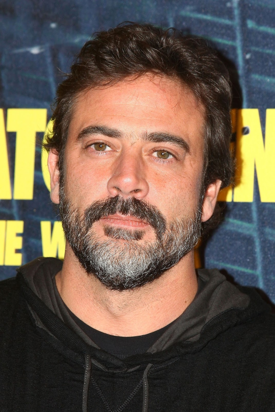 Jeffrey dean morgan photos tv series posters and cast for The morgan