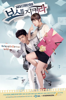 Protect the Boss Capitulos Completos Sub Español | Dorama Online