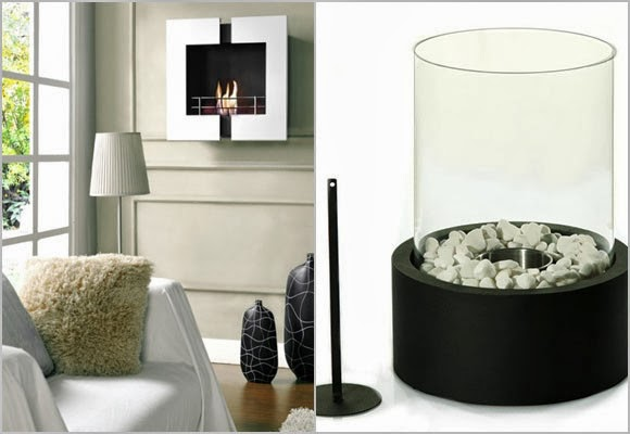 Marzua sistemas de calefacci n con le a simulada - Calefaccion con chimenea de lena ...