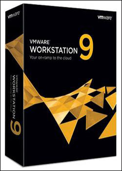 Download - VMware Workstation v9.0.1.894247 - x86/x64 + Keygen