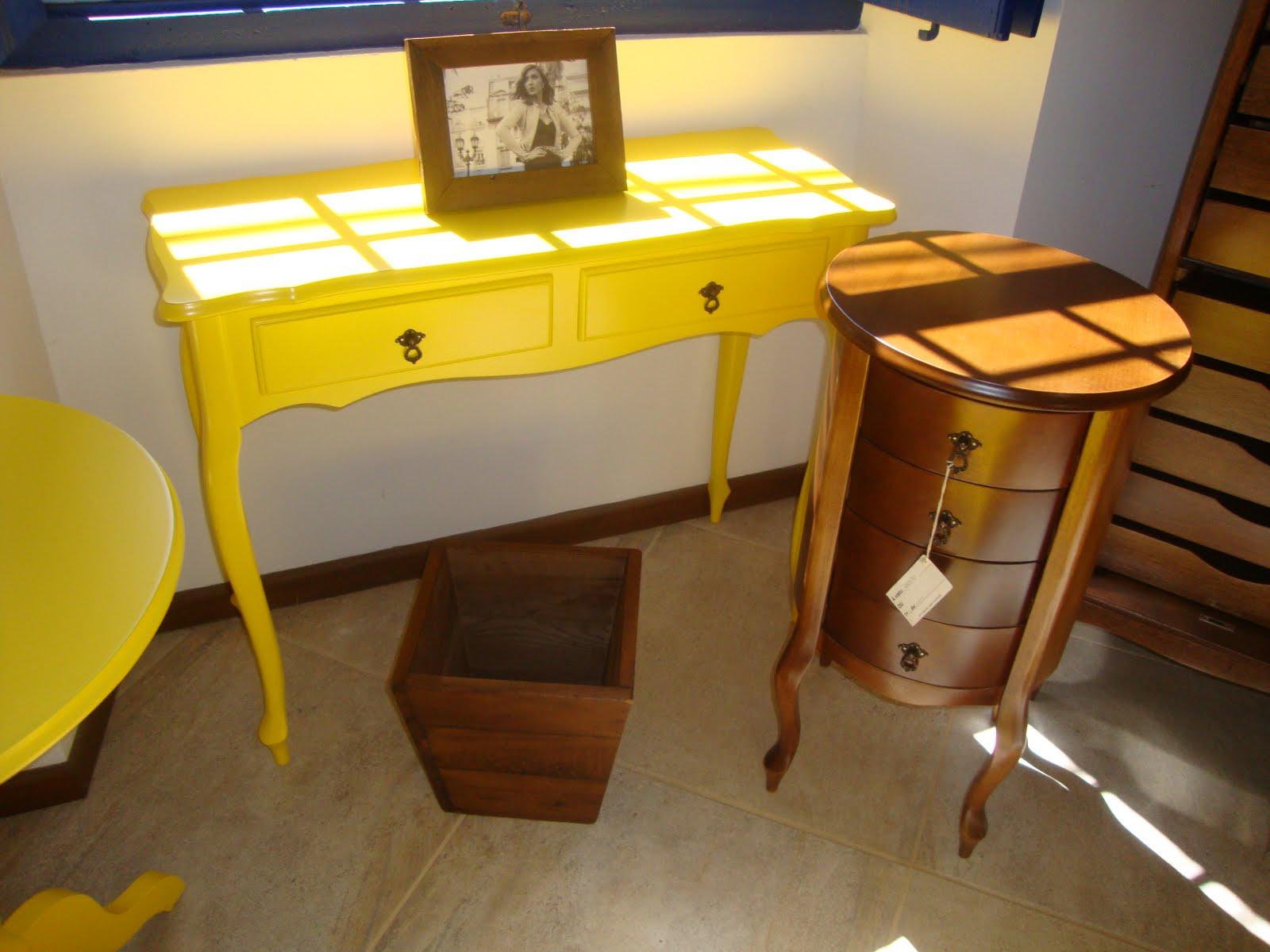 Aparador Retro Amarelo: Idea store compre rack balcÃo aparador de  #B79714 1600x1200