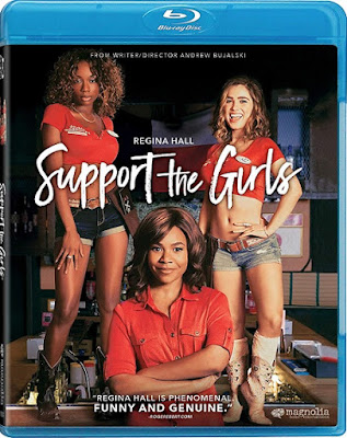 Support The Girls 2018 BD25 Sub