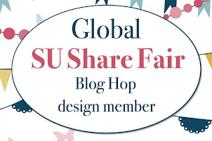 Share Fair Blog Hop Design Member