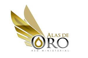RED MINISTERIAL ALAS DE ORO, INTERNACIONAL
