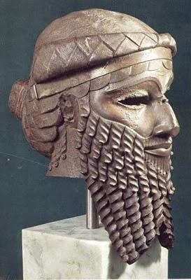 Rey Sargón