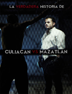 La Verdadera Historia de Culiacán Vs. Mazatlán película