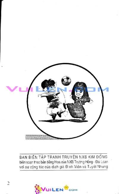 Jindodinho - Đường Dẫn Đến Khung Thành III  Tập 15 page 2 Congtruyen24h