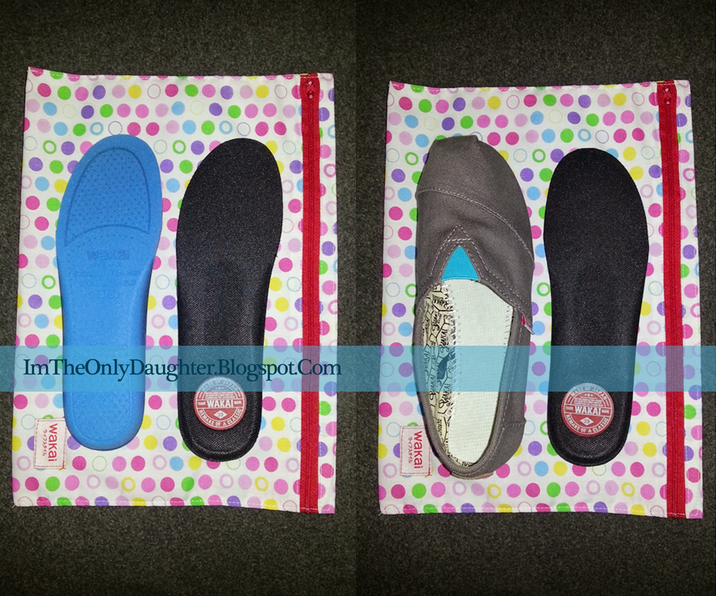 Wakai Shoes Review