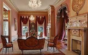 Habitambientes deco estilo victoriano for Decoracion victoriana