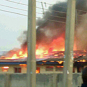 Breaking News..8 People Confirmed Dead As Boko Haram Bomb Kano University