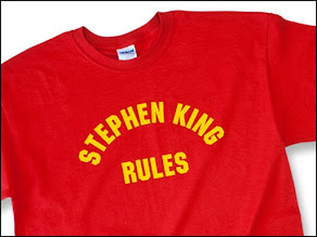 Stephen King Rules!