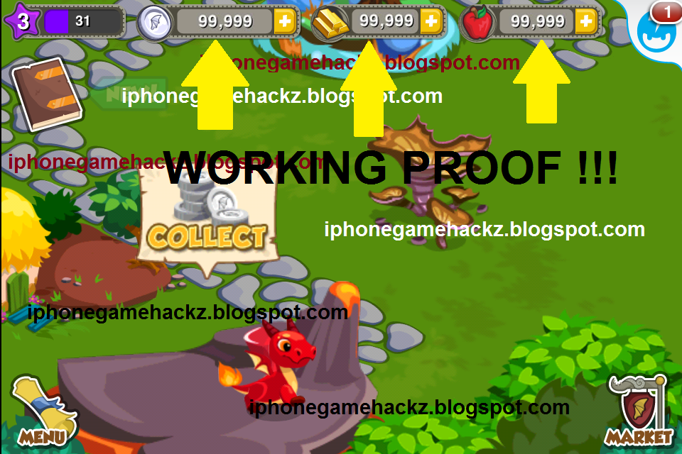 SEE PROOF OF HACK BELOW!