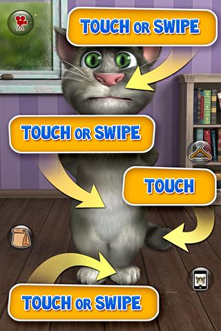 Novo talking tom cat 2 gratis baixar jogos gratis para celular