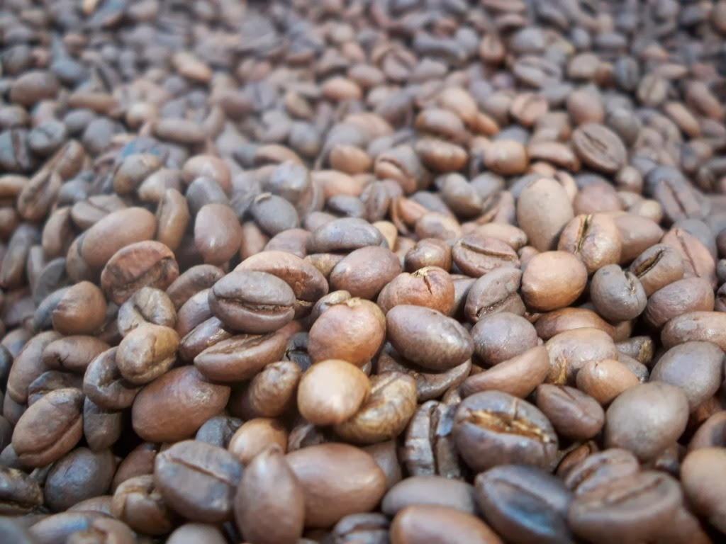 Adjectives For Coffee Beans