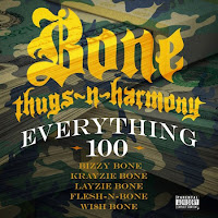 Bone Thugs-N-Harmony. Everything 100 (Feat. Ty Dolla $ign)