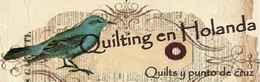 Quilting en Holanda