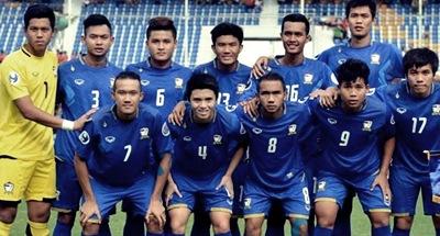 Prediksi Brunei U19 vs Thailand U19, AFF U19 28-08-2015