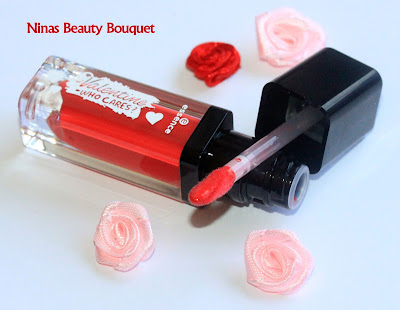 Liquid Lipstick 01 crew love is true love
