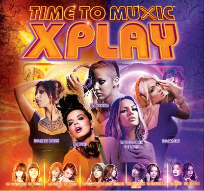 Xplay 2012 poster