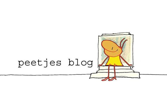 peetjes blog
