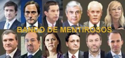 Portugal: DÉFICE DO ESTADO A SUBIR E RECEITAS FISCAIS A DESCER