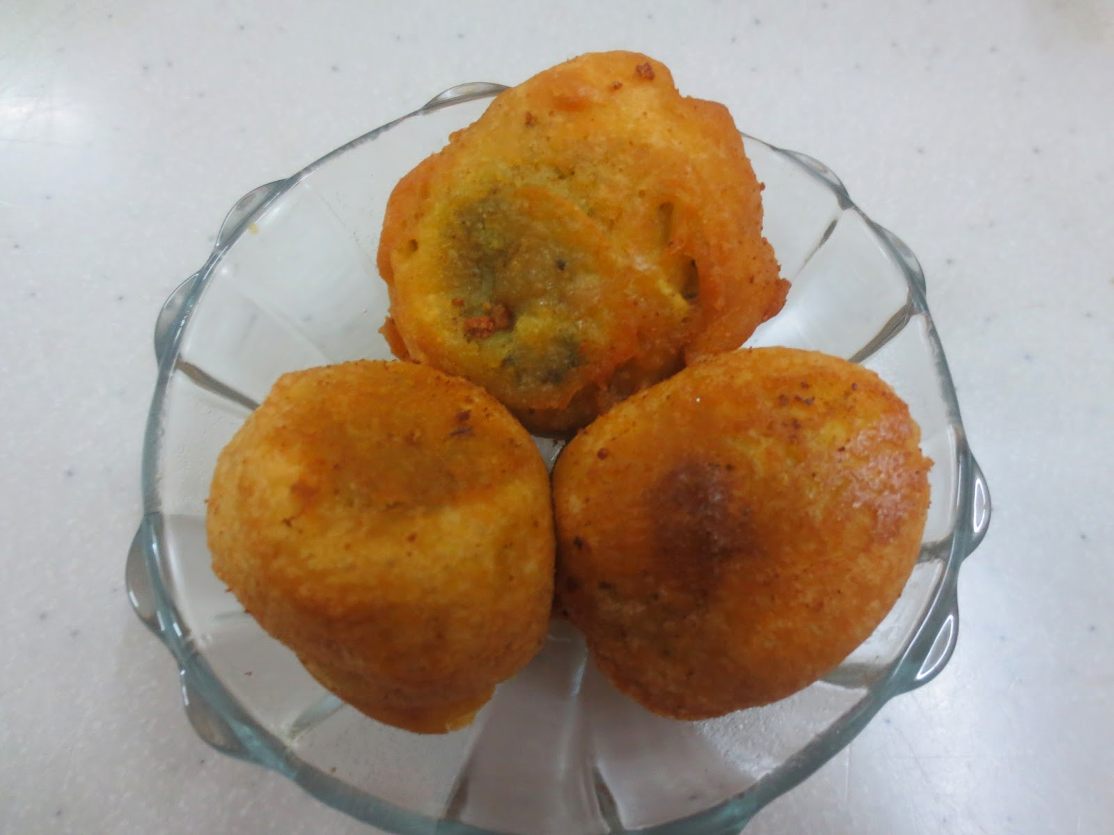 how to make batata vada at home