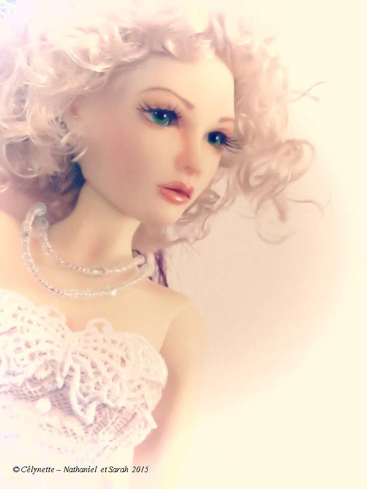Dolls d'Artistes & others: Calie, Bonbon rose - Page 6 Diapositive10