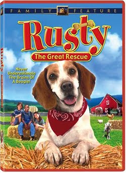 Rusty: The Great Rescue (1998)