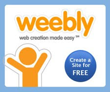 Membuat Blog Di Weebly